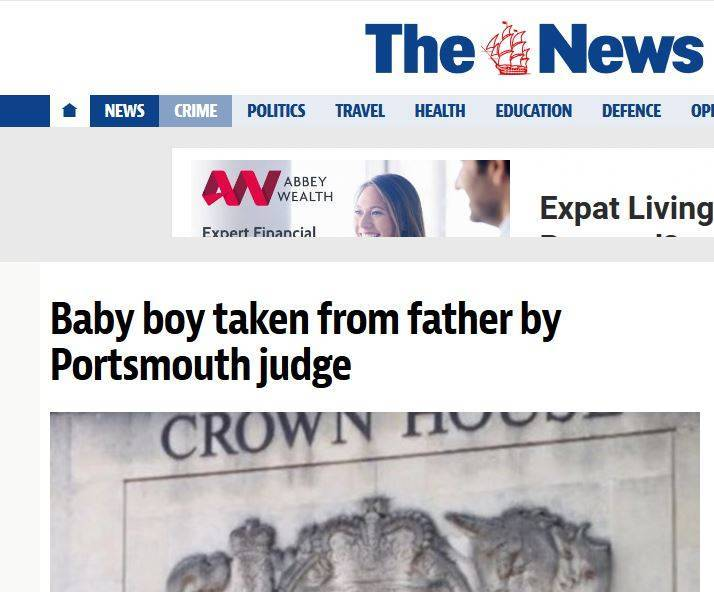 portsmouth the news.JPG
